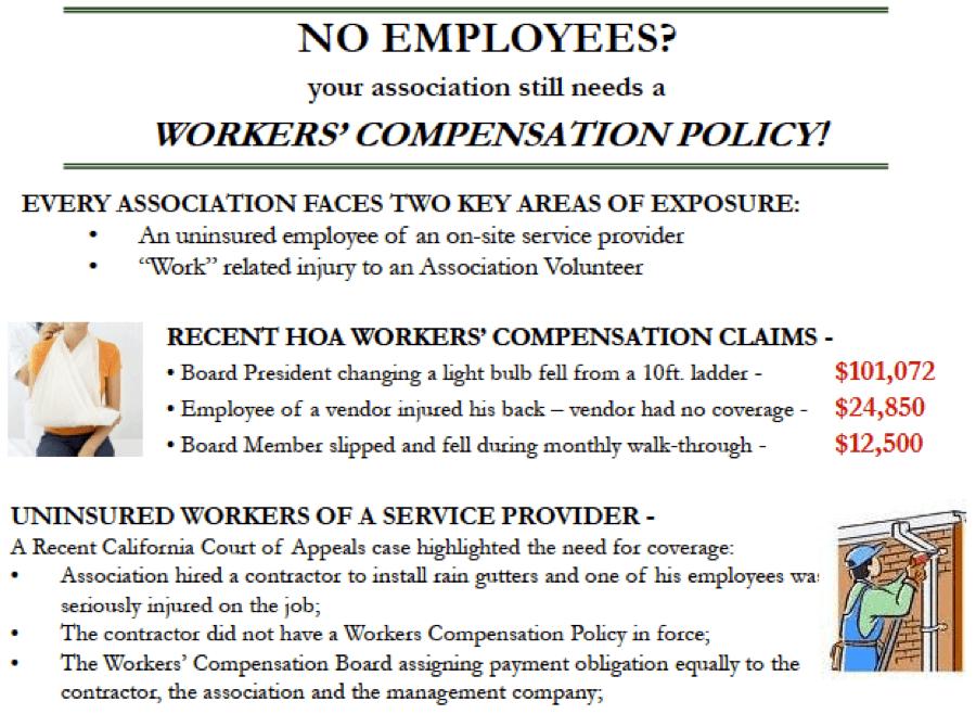 hoa worker�s compensation in nevada � balsiger insurance