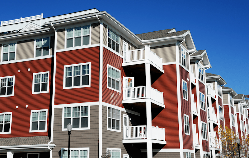 apartment building insurance for apartment complex owners