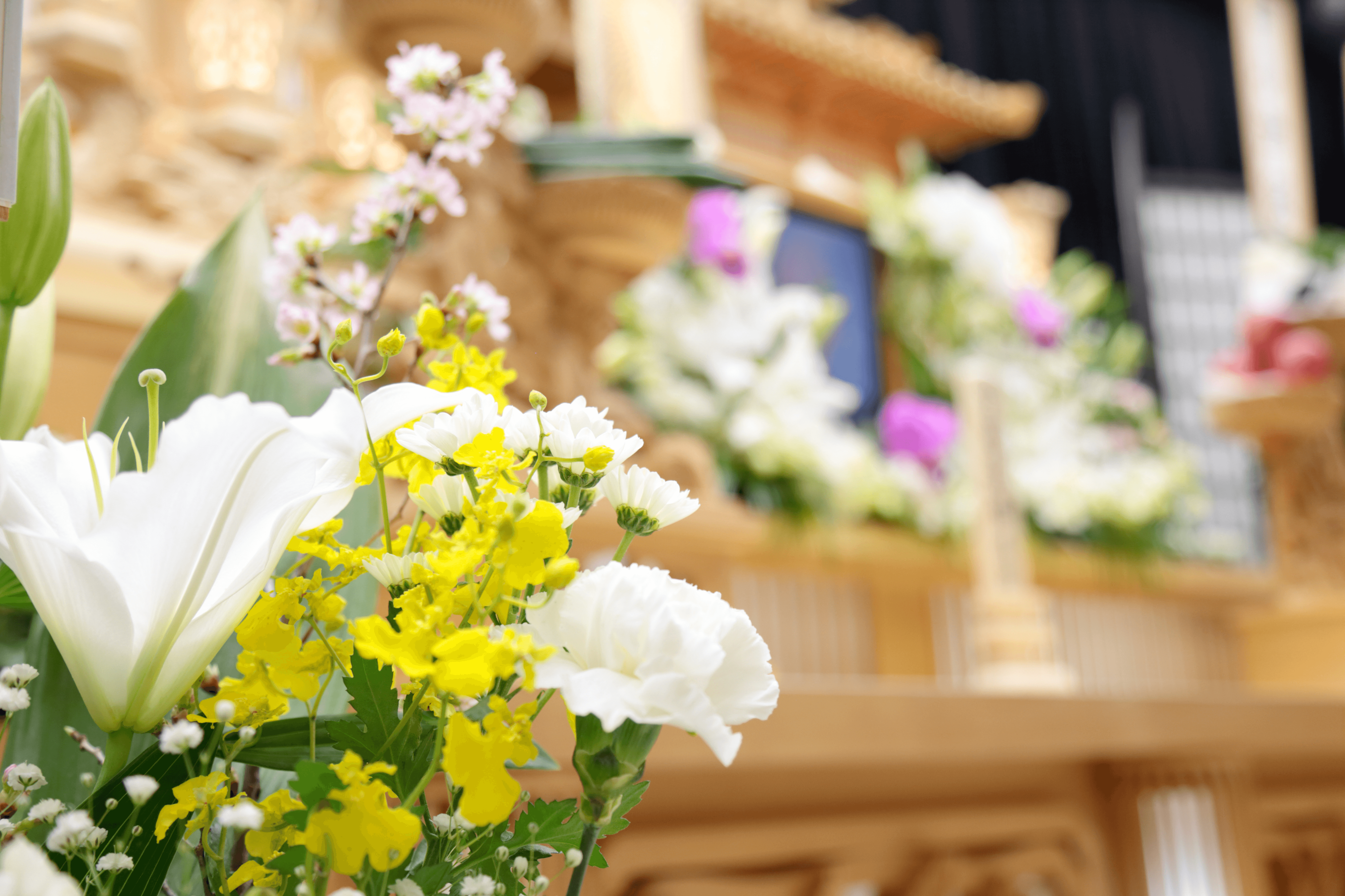 Funeral home insurance get proper coverage for your business funeral home with flowers izmirmasajfo