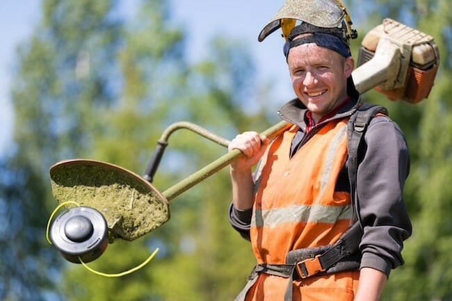 insurance for landscaping businesses